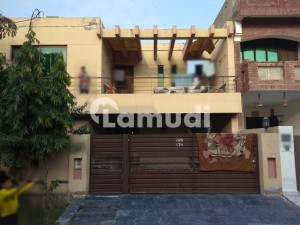 Ideal House Is Available For Sale In Punjab Coop Housing - Block E