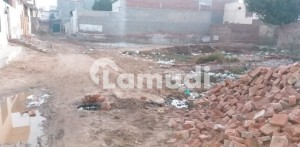 Residential Plot In Gulshan-E-Iqbal Sized 2250  Square Feet Is Available