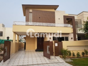 Modern Design Luxury House For Sale In Dha Lahore