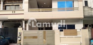 6 Marla Brand New Double Storey House For Sale In E-11/1 Islamabad