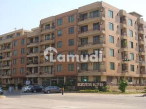 2950  Square Feet Flat Ideally Situated In F-11