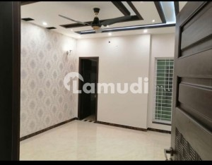 10 Marla Stylish Full House Available For Rent In Bahria Town Lahore