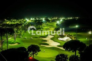 500 Square Yard Plot For Sale In Bahria Golf City