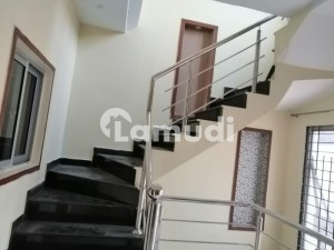 5.5 Marla Like A New Facing Park House For Sale In Usman Block Bahria Town Lahore