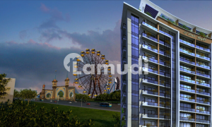 Al Bahr Heights Booking Open For The Most Luxurious 1 2 3 Bed Apartments In Bahria Town Karachi