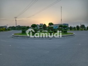 Zaitoon - New Lahore City Residential Plot Sized 1125  Square Feet Is Available
