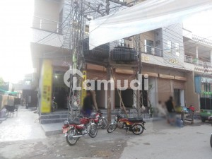 160 Square Feet Spacious Shop Available In Samanabad For Sale