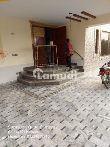 In Punjab Govt Employees Society House For Rent Sized 9000  Square Feet