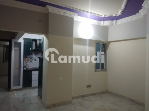 Gulistan E Jauhar Block 3a Brand New Project Al Minal Towers 2 Flat For Sale 2 Bed Drawing Dining