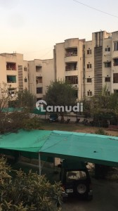 Spacious Flat Is Available In G-11 For Rent