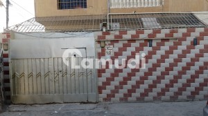 House For Sale Situated In Jamshed Town