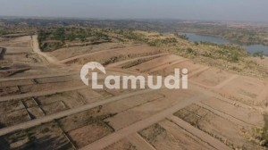 Stunning Commercial Plot Is Available For Sale In Adiala Road
