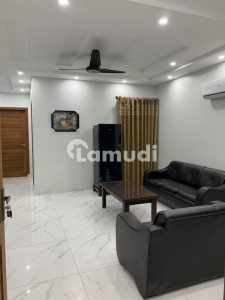 Full Fledged Furnished Flat For Rent