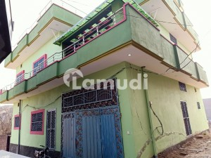 House For Sale In Allah Hoo Colony Gujart