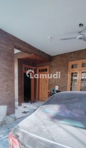 House In Hayatabad For Sale