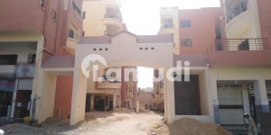3rd Floor 2 Bed Lounge Luxury Apartment Is Available For Sale In Saima Arabian Villas