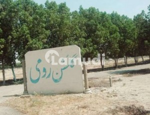 Gulshan Roomi 240 Sqyd Map Approved cantonment For Sale near Malir Cantt