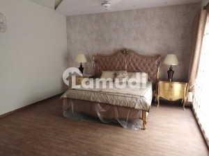 Perfect 20 Marla House In Wapda City For Rent