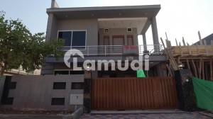 Decent Design Luxury House Is Available For Sale In Bahria Town Phase 7