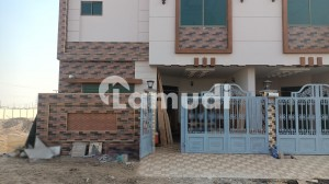 5 Marla House Situated In Multan Public School Road For Sale