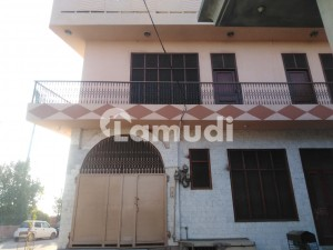5.5 Marla House In Jhang Road Is Available