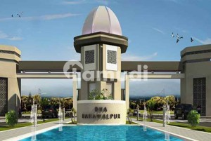 1125  Square Feet Plot File In Dha Defence For Sale