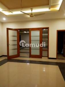 1 Kanal House For Rent At Pcsir Ph 2