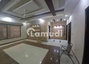 1.Kanal Brand New House For Rent
