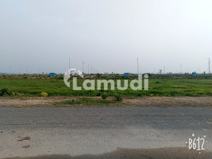 8 Marla Plot For Sale In Dha City 13a