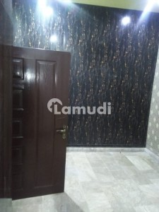 2 Marla Double Storey House For Sale In Lahore