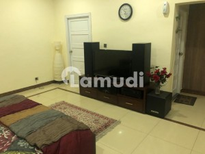 Furnished Upper Portion For Rent In  G-6/4