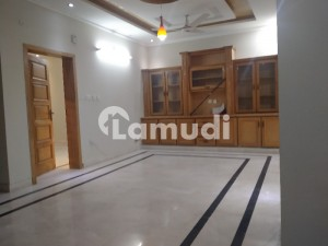 Ground Portion Available For Rent G-11