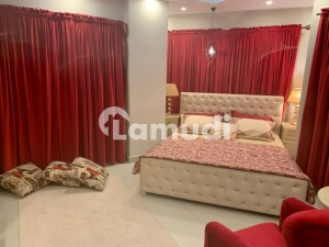 1 Bed Full Furnished Apartment For Rent