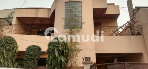 7.5 Marla Full House For Rent F Block Johar Town