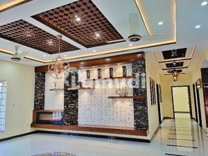 Luxurious 1 Kanal Elegant Design Bungalow For Sale