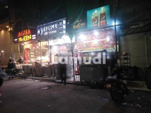 648  Square Feet Shop In Gulistan-E-Jauhar For Rent