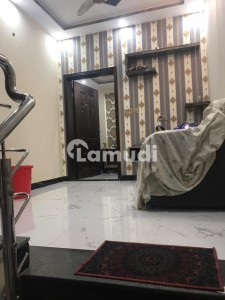 3 Marla Used House But In Good Condition For Sale