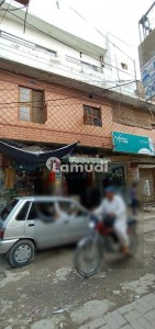 2 Marla Commercial Shop For Sale With 2 Rooms
