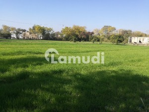 Farm House  Land Is Available For Sale