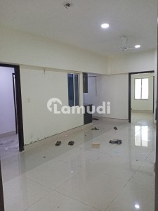 4th Floor Apartment With Lift Standby And Also Car Parking For Rent In Ideal Location Of Dha Phase 2