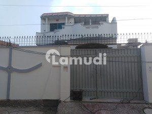 8 Marla House In Shalimar Colony For Rent