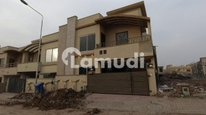 7 Marla Blvd House Is Available For Sale In Bahria Town Phase 8
