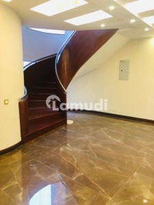 1 Kanal 6 Bed House For Rent In Phase 3