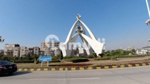 Stunning Commercial Plot Is Available For Sale In Bahria Town Rawalpindi