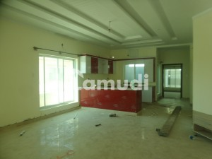 5 Marla Lower Portion Available In Gulshan Abad For Rent