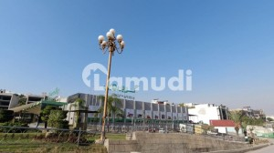 5 Marla Commercial Plot Available For Sale In Bahria Town Rawalpindi
