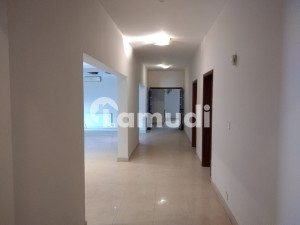 Ideally Located Flat Of 3500 Square Feet Is Available For Sale In Savoy Residence