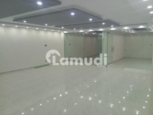 Pc Marketing Offers F8 Markaz 1500 Square Feet Office For Sale Good For Investors