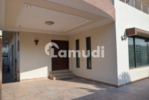 10 Marla House For Rent Phase 2