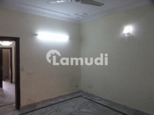 10 Marla House In Central Bahria Town Rawalpindi For Rent